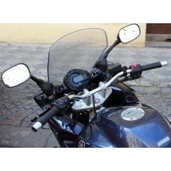 Řidítka pro motocykly Yamaha FZ6N 2004-