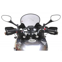 Navýšení řidítek Yamaha TDM 900
