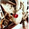 Padací protektory Yamaha FZ6 N, FZ6 S,S2