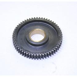 Rychlostní kolo 58 zubů KTM, 59040022258