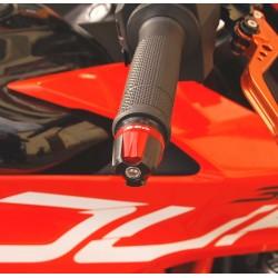 Závažíčka pro KTM DUKE 390, 2017-2019