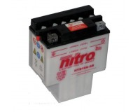 Baterie NITRO HYB16A-AB na motorku