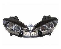 Přední světlo Yamaha YZF R6 2003-2005