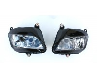 Přední světlo Honda CBR 600 RR 2007-2011