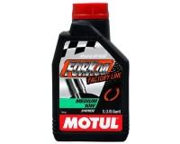 Fork Oil Expert Medium 10W 1l, tlumičový olej pro motocykly.