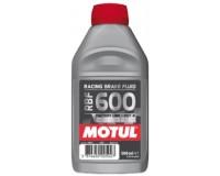 Motul racing brake fluid RBF 600, 0.5l