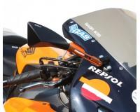 Zrcátka na motocykl Honda CBR 1000 RR 2004-2007