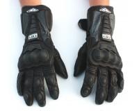 Dámské kožené rukavice PREXPORT vel.XS
