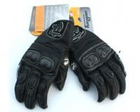Kožené rukavice Supermoto-Street FURYGAN