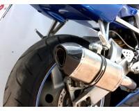 Laděný výfuk Yamaha YZF R6 1998-2002