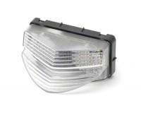 HONDA CBR 600F SPORT 01-03 ZADNÍ SVĚTLO LED - čiré