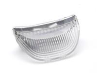 HONDA CBR 1000 RR 04-07 ZADNÍ SVĚTLO LED - čiré