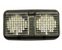 HONDA VTR 1000 SP1 SP2 ZADNÍ SVĚTLO LED - čiré