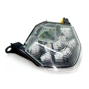 KAWASAKI Z750 / Z1000 07- 2012 ZADNÍ LED SVĚTLO - čiré