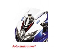 Přední plexi na motorky SUZUKI -  GSXR 600,750,1000