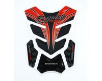 Tankpad Racing Burnout Power- Honda.