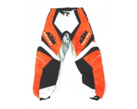 Motokrosové kalhoty Thor KTM vel. 26