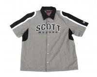 Pánská košile Scott vel. XL