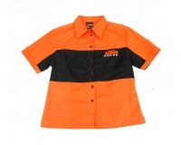 Dámská košile KTM racing vel. L