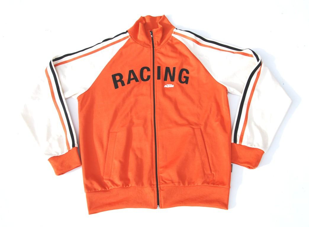 d5f657d84c4 Pánská mikina KTM Racing vel. XL