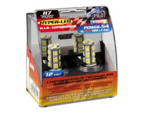 Žárovka H7 Hyper led PX26d, 6500 k. Power 54