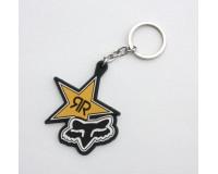 Přívěšek na klíče FOX, Rock Star