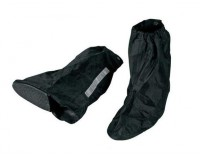 Návleky na boty  do deště pro motorkáře, Lampa 91304