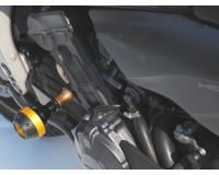 Padací protektory Honda CB 600 F Hornet 07-