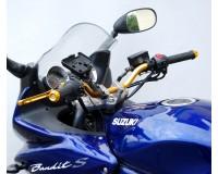 Řidítka na motorku Suzuki GSF 1200 S Bandit, 1997-2007, M-Style.