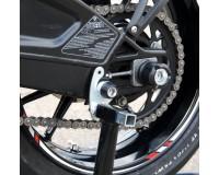 Rolny STARS pro motocykly, M8