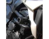 Padáky na motorku SUZUKI GSR 750 2011-