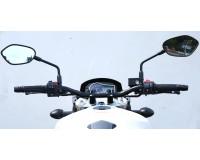 Představce s řidítky pro Suzuki GSR 750