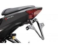 Držák SPZ Yamaha MT07 2014-