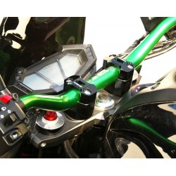 Řidítka s představci pro Kawasaki Z 800 13-15