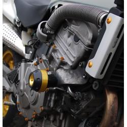 Padáky pro Honda CB 600 F Hornet, CBF 600 RING