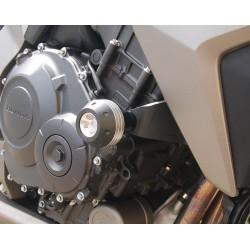Padáky Honda CB 1000 R