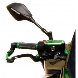 Víčko přední brzdové Expanzky Kawasaki Z900