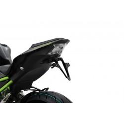 Držák SPZ Kawasaki Z 900 2017-