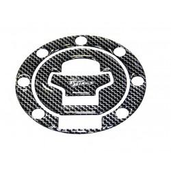 Nálepka na víčko nádrže Suzuki