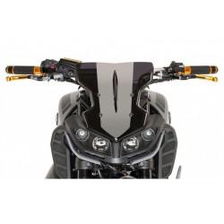 Plexi na Yamaha MT09