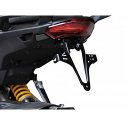 Držák SPZ Ducati Multistrada 1200 2010-