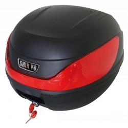Kufr na motocykl nebo skůtra, Miláno 32 l.