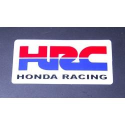 Samolepka Honda  HRC.