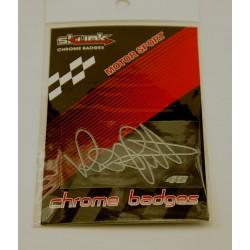 Samolepka Podpis Rossi 46