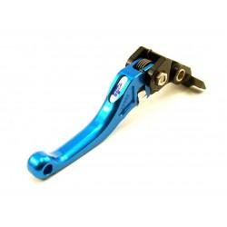 CNC páčka brzdová, Krátká PP Tuning pro motocykly Yamaha.
