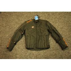 Dámská bunda na motorku D-Fakto.