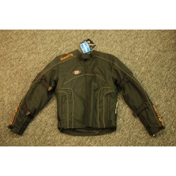 Textilní bunda na motorku DFakto, pánská.
