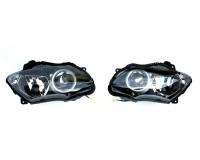 Přední světlo Yamaha YZF R1 2007-2008
