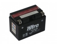 Baterie NITRO YT12A-BS na motorku