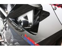 Padáky na Honda CBR 929 2000-2001